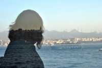 İstanbul Bir Kadın Olsa