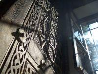 Tarihe Açılan Pencere Bu...
