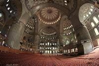 Muhteşem Sultan Ahmet ..