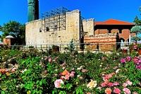Ankara Augustus Tapınağı (monumentum Ancyranum)