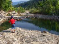 Balıkçı:)