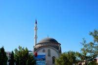 Bayramyeri Cami, Denizli
