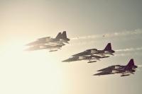 Türk Gösteri Uçakları