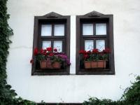 Beypazarı'nda Pencereler