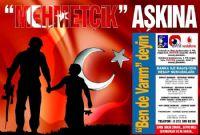 Mehmetcik Askina