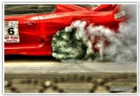 Supra Smoke...