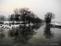 Soğuk Olur Bilirim Edirne'nin Sabahı