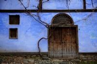 Cumalıkızık -kapı