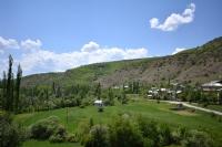 Giresun/çamoluk-çakılkaya Köyü