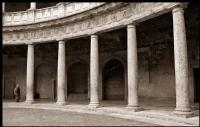 Elhambra Sarayı
