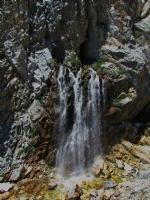 Uludağ-aras Şelalesi