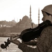 Şehrin Müziği
