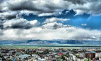 Erzurumda Kış Başkadır.