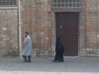 Yıl 2007 Yer İstanbul Fatih Kayra Cami Önü