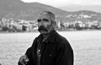 Balıkçı Dayı.