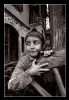 Safranbolu'da Çocuk Olmak
