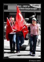 Güxel İzmir'im