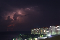 Wicked Lightnings!