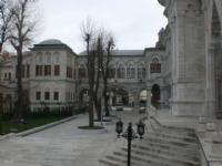 Nurosmaniye Camii