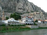 Şehzadeler Kenti  Amasya