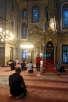 Eyyub Sultan Cami