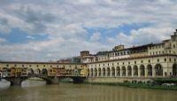 Ponte Vecchıo