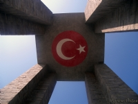 Türk'ün Destan Yazdığı Yer