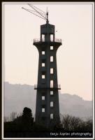 La Tour Parachute De İzmir