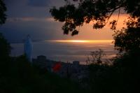 Boztepeden Trabzon'a Dair
