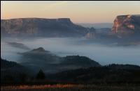Yenipazar Kanyonu
