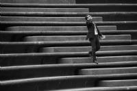 Merdivenler  - Foto�raf: Selahattin Kalayc�