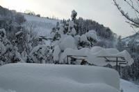 Ağasar Vadisinde Kış,dorukkiriş/trabzon