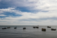Deniz...