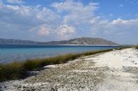 Salda Gölü Yeșilova Burdur