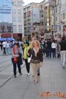 Dünyadaki En Sempatik Turist