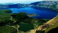Nemrut Kratel Gölü
