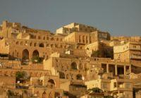 Historical Mardin Houses