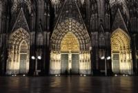 Dom Katedrali Giriş Kapıları