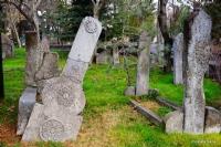"""Miniciks Hayatlar """" Mezar Taşları"""