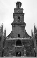Çatısız Kilise