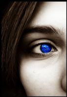 Mavi.