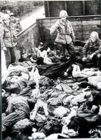 Nazi Kampi 3 Dachau