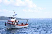 Sarıyer Balıkçı Teknesi