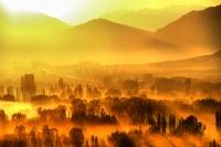 Göksun - K.Maraş - Fotoğraf: Mehmet Gören