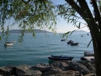 İstanbul'dan Adalara Bakış