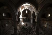 Yanartaş Kilisesi