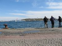 Deniz Kıyıı