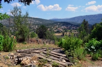 Sütçüler Saray Köyü