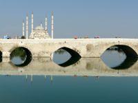 Taş Kprü Ve Adana Merkez Camii