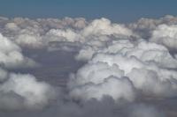 Bulutlar Üstü Zirve - Erciyes
